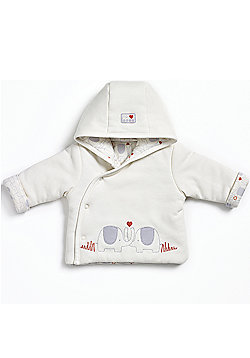 Natures Purest My First Friend - Padded Jacket - Cream
