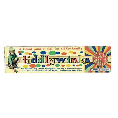 House of Marbles Tiddlywinks