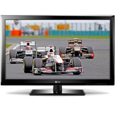 LG 42LS3400 Freeview LED TV - 42 inches