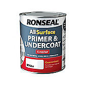 Ronseal OCAPP750 750 ml One Coat All Surface Primer And Undercoat