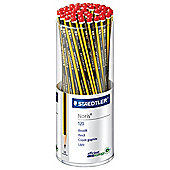Staedtler Noris HB pencils Tub 50 Pack