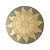 The Real Paving Company Sun Circle Kit 2.56M