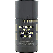 Davidoff The Brilliant Game Deodorant Stick 75ml
