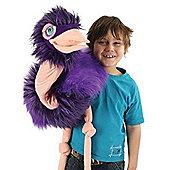 The Puppet Company Giant Bird Ostrich Puppet