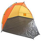 Tesco Beach Shelter Orange