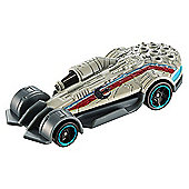 Hot Wheels Star Wars Carships - Millennium Falcon