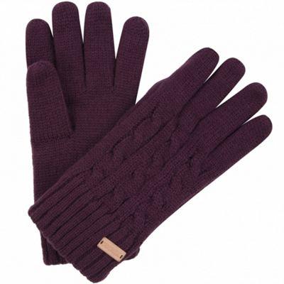 Regatta Ladies Multimix Gloves Fig XL