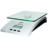 Wahl James Martin Digital Scales, White