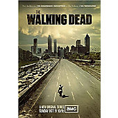 The Walking Dead - Series 1 - Complete (DVD Boxset)