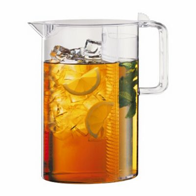 Bodum Ceylon 1.5L Ice Tea Maker with Filter