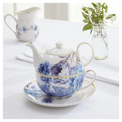 buy fox ivy jardin tea for one from our fox ivy jardin. Black Bedroom Furniture Sets. Home Design Ideas