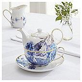 Fox & Ivy Jardin Tea for One