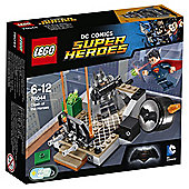 LEGO DC Super Heroes Clash of the Heroes 76044