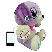 LeapFrog My Pal Violet Soft Toy
