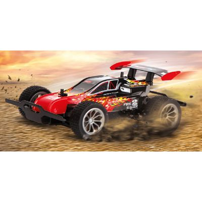 CARRERA RC 1:20 Fire Racer 2 2.4GHz Ready to Run Car