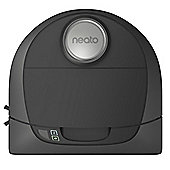 Neato BOTVACD5 Wi-Fi Connected Robot Vacuum Cleaner Grey