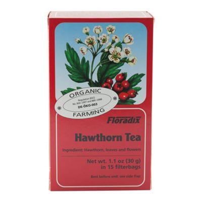 Hawthorn Tea Bags