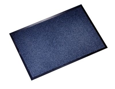 Floortex Doortex Advantagemat Entrance Mat with Anti-slip Vinyl Backing - 60cm x 90cm