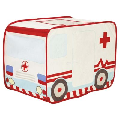 Tesco Transform-A-Tent Hospital Play Tent  sc 1 st  Tesco & Buy Tesco Transform-A-Tent Hospital Play Tent from our Toys for 24 ...