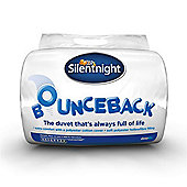 Silentnight Bounce Back 10.5 Tog Duvet - Double