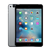 iPad mini 4, 16GB, Wi-Fi - Space Gray