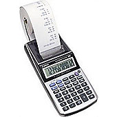 Canon P1-DTSC HWB Desktop Financial calculator Metallic Silver