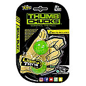 Thumb Chucks - Green