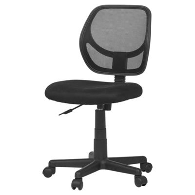 Harper Office Chair - Black