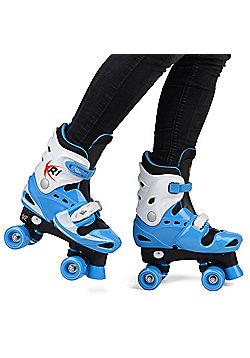 Loch Boys' Adjustable Roller Skates UK 1-2