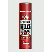 Doff Home and Garden Spider and Crawling Insect Killer - 300ml Aerosol