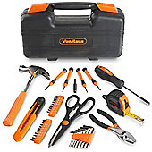 VonHaus 39 Piece Tool DIY Kit Set