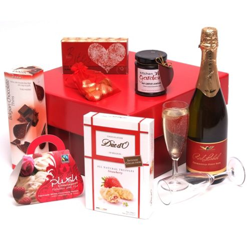 Deluxe Valentines Day Gift (EV51)