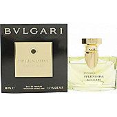 Bvlgari Splendida Iris D'Or Eau de Parfum (EDP) 50ml Spray For Women