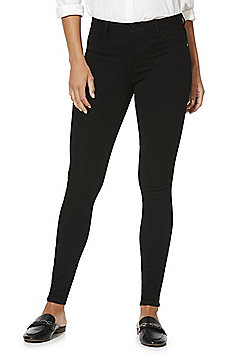 JDY Stretch Skinny Jeans - Black