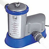 Bestway Filter Pump (1500 gal)