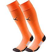 Puma Match Gk Sock - Orange