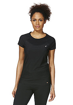 F&F Active Premium T-Shirt - Black