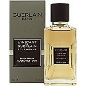 Guerlain L'Instant Pour Homme Eau de Parfum (EDP) 50ml Spray For Men