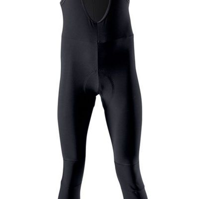 SP 1180 MAX FREE - Santini Freedom Bibtights Max 2 Pad Black Large