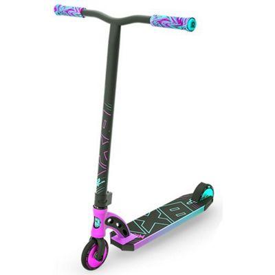 Madd Gear Madd Gear MGP VX8 Pro Scooter - Pink/Teal