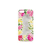 Tortoise™ Soft Case for iPhone 5/5S/SE. Multi Floral