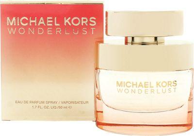Michael Kors Wonderlust Eau de Parfum (EDP) 50ml Spray For Women