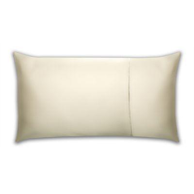 Belledorm 450 Thread Count Pima Cotton Large Pillowcase - Ivory