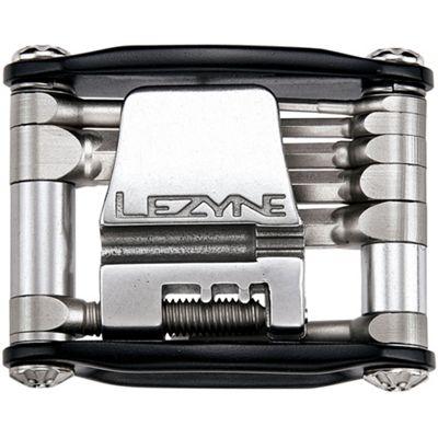 Lezyne CRV 19 Multi Tool Black