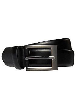 F&F Stretch Formal Belt - Black