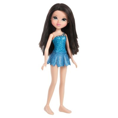 MGA Entertainment Moxie Bubble Bath Cutie Monet Doll