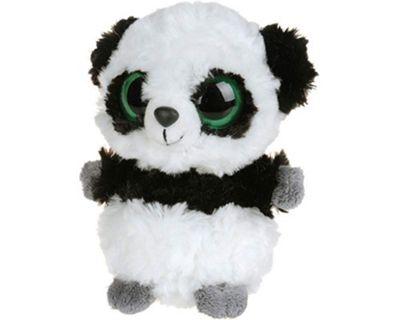 Aurora YooHoo & Friends Ring Ring Panda Soft Toy