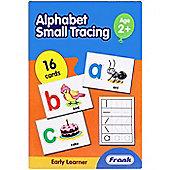 Frank Alphabet Tracing Cards