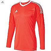 Adidas Revigo 17 Goalkeeper Jersey - Red