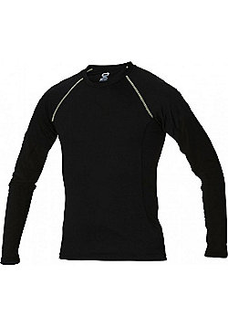 Stanno Thermal Base Layer Ls - Black